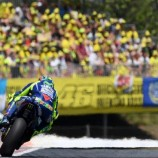 Rossi Masih Hambatan Dengan Ban