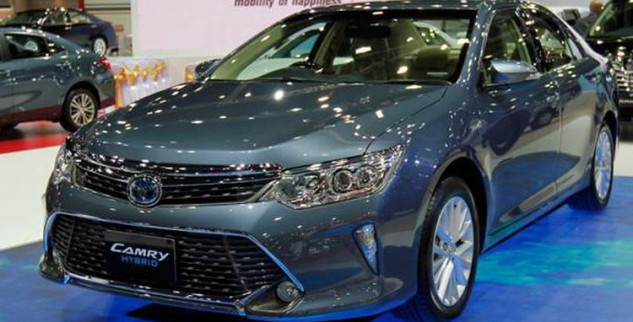 Toyota Keluarkan Uang Triliunan Rupiah Untuk Mobil Listrik