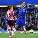 Chelsea Datangkan Adik Kandung Eden Hazard