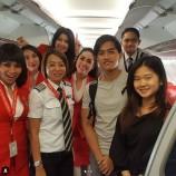Kaesang Ungkapkan Pulang Dari Singapore Pulang Naik Pesawat Murah