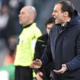 Karena Lawan Tottenham Juventus Akan Lebih Baik