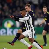 Juventus Yakin Bisa Menang