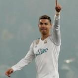 Cristiano Ronaldo Terlihat Ganas Di Liga Champions