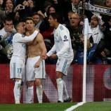 Prestasi Madrid Dalam Liga Champions