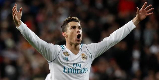 Ronaldo Sesalkan Kenapa Juve Memprotes Pinalti Madrid