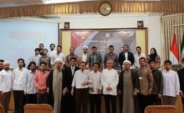 KBRI Teheran Memperingatkan Semangat Persatuan Bangsa Indonesia