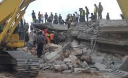 Gempa Susulan Berlangsung Beruntun Serta Mengakibatkan Kira-Kira 481 Jiwa Wafat