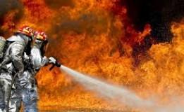 Kebakaran Hotel di China Tewaskan 18 Orang