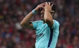Suares: Messi Tidak Bisa Berjuang Sendirian