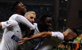 Inter Milan Berhasil Tundukkan Sampdoria