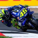 Rossi Mulai Ragu Dengan Kinerja Yamaha