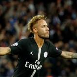 Neymar Pecahkan Rekor Pemain Brasil Tersubur Di Liga Champions