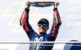 Maverick Vinales Merajai MotoGP Australia 2018