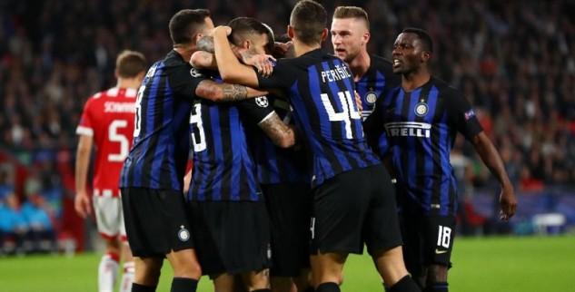 Sempat Tertinggal Dulu Inter Milan Sukses Menang