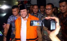 KPK Menyita Beberapa Aset Terduga Kasus Pencucian Uang Bupati Lampung Selatan Non Aktif