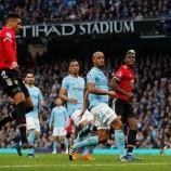 Manchester United  Makin PD Setelah Kalahkan Juventus