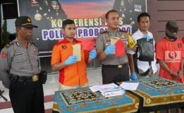 Oknum Guru SMP di Probolinggo dan Anaknya Kompak Curi HP Milik Jaksa