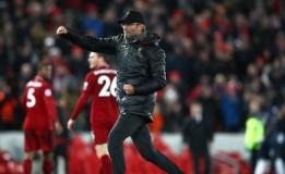 Juergen Klopp Menyebutkan Beberapa Fans Bersorak Sebab Liverpool Menang
