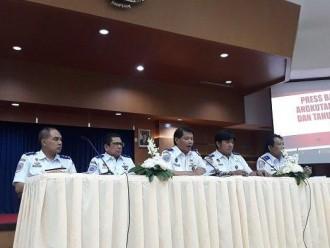 Selain Spanduk Pengumuman, 6 Daerah Rawan Kecelakaan Dipasang CCTV