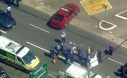 Pria Picu Kekacauan di Jalanan Sydney Sebelum Akhirnya Bunuh Diri