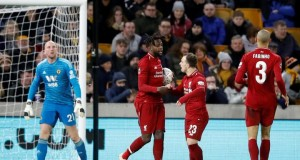 Liverpool Beruntung Kalah Di Piala FA