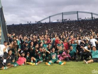 Sambut Suporter Persis Solo Di Celebration Game, PSS Siapkan 6.000 Tiket