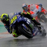Valentino Rossi Adalah Marc Marques Yang 15 Tahun Lebih Tua