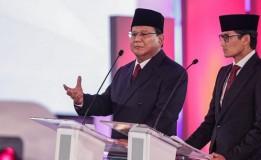 Jokowi Kemungkinan Akan Ditanya Prabowo Soal Mahalnya Proyek LRT