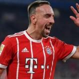 Kontrak Akan Habis, Akankah Ribery Tinggalkan Bayern?