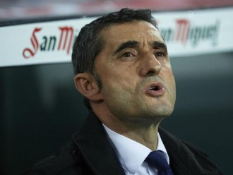 Ernesto Valverde Ingin Berikan Lebih Banyak Trofi untuk Barcelona