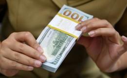 Rupiah Menguat Jadi Rp14.023 Per Dolar AS Pada Rabu Pagi