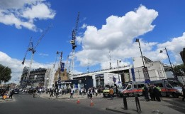 Tottenham Hotspur Boleh Menggunakan Stadion Baru Bulan Depan