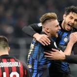 Formasi Empat Klassement Liga Italia Beralih Pada Minggu Ke-28