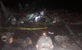 Sempat Tertimbun Material Bangunan Akibat Longsor, 2 Anak di Cimahi Tewas