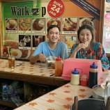 Roben Onsu Mengaku Tak Malu-Malu Jika Harus Makan Di Warkop
