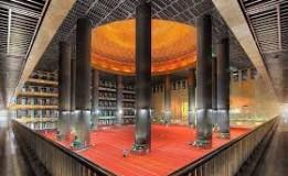 Filosofi Dalam Susunan Bangunan Menjadi Daya Tarik Wisatawan Luar Negeri