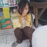 Nenek Pencuri Beras Di Cirebon Viral Dalam Vidio