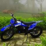 Model Trail Motor Listrik Tinggal Tunggu Izin