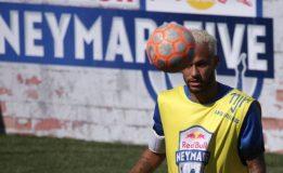 Jika Belum Fit Neymar Tidak Akan Dipanggil di Tim Nas Brasil